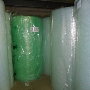 102 PAKMAN Bubble Wrap 1500mm x 100m (10mm Bubble)