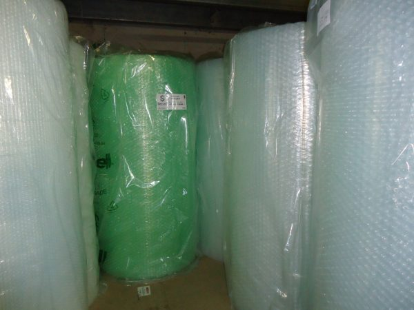 102 PAKMAN Bubble Wrap 1500mm x 100m (10mm Bubble)