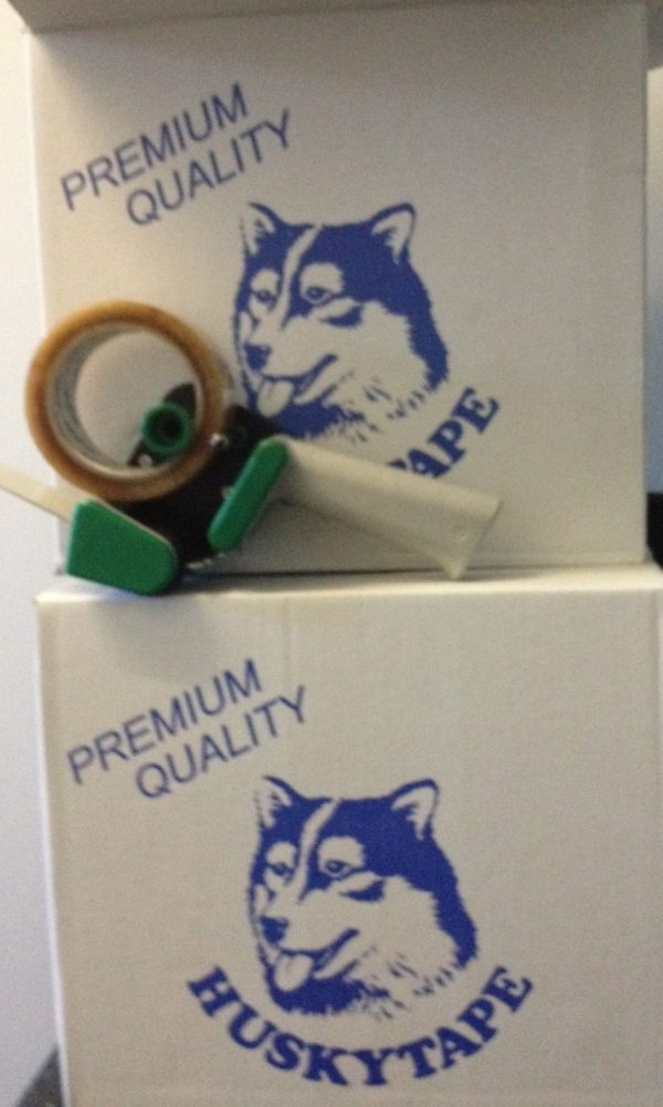 Packaging Tape Premium 48mm x 75m Clear