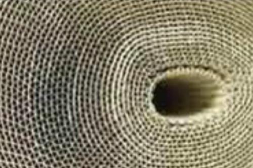 Single Face Corrugated Board 1200mm x 41.6m