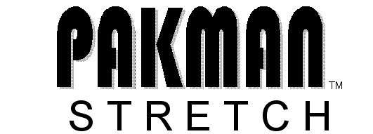 PAKMAN STRETCH Natural Premium 500m x 350m x 23um Cast Stretch Film