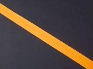 PYTHON STRAP Woven Polyester Strap Orange 19 x 500m ( 1100kgs)