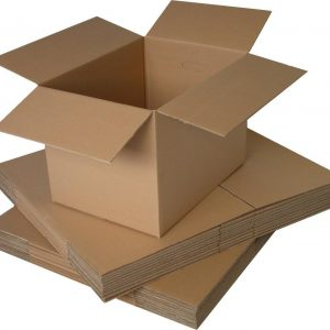 Packing Boxes Melbourne - Carton A4S150 310mm (L) x 215mm (W) x150mm (D)