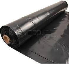 Builders Film PAKMAN Black 2000/1000 x 100um x 100m