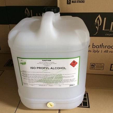 ISOPROPYL ALCOHOL  20 LITRE