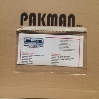 LARGE Plain Invoice Enclosed Envelopes 230mm x 150mm  (1000)