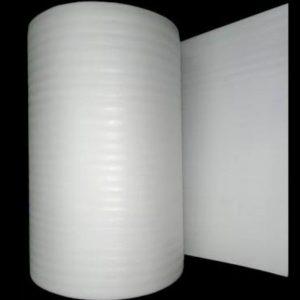 1200mm x 1mm x 500m   Flexible Wrapping Foam