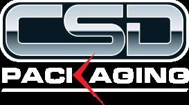 CSD Packaging Logo