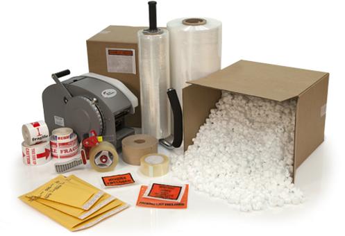 Packaging Wholesalers