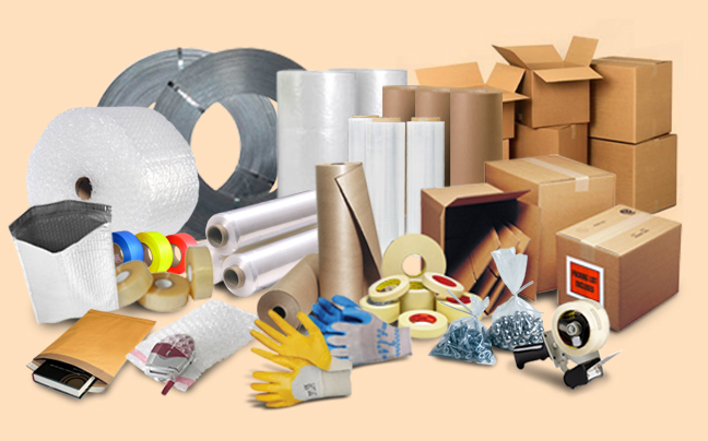 Packaging Wholesalers
