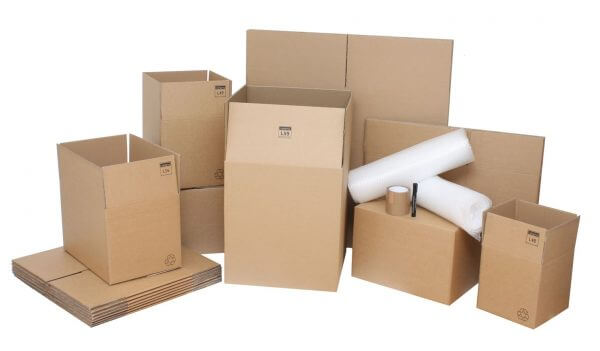 Bulk Packaging Supplies
