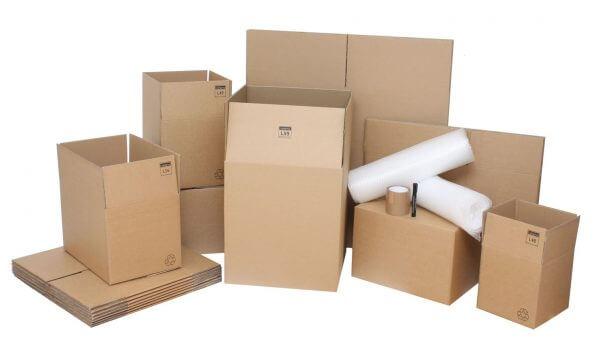 Bulk Packaging Supplies